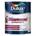 !ВЭ Dulux Trade Diamond Extra Matt bs BW 2,5л !!!