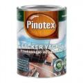 !Лак яхтный Pinotex Lacker Yacht 1л глянцевый