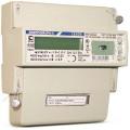 Счетчик 3Ф 4Т 05-100А DIN кл.т.0,5S жк Энергомера CE-303 R33 543 JAZ RS485