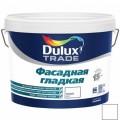 !ВЭ Dulux Trade фасадная BW 10л матовая
