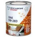 !Лак ПФ-283 д/внутр. 1,7кг Ярославские